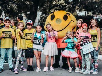 """Лагерь """"Театр and Кино"""" для детей в Одессе"""