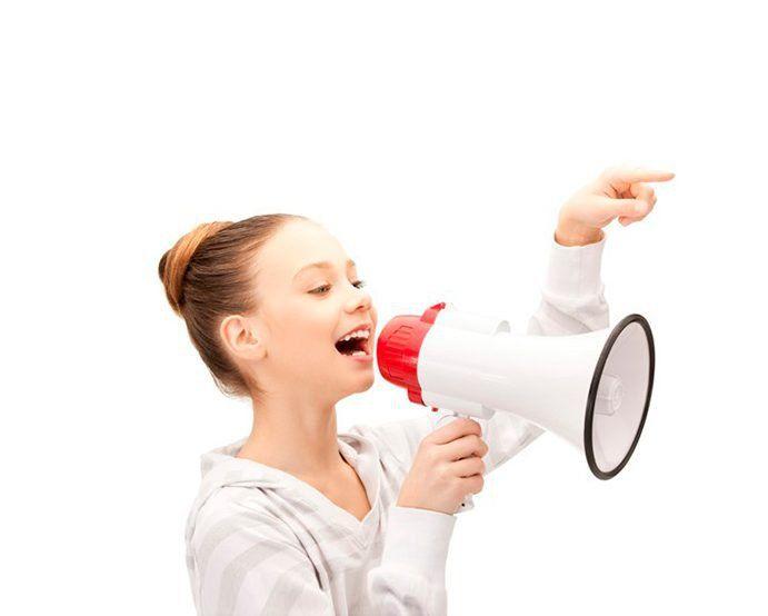 Сценическая речь для детей и подростков - MadeInOdessa