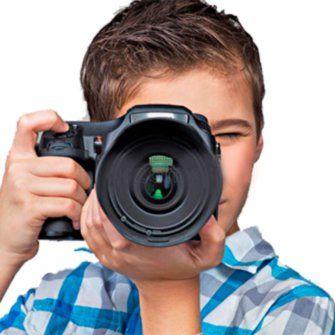 Фотокурсы Одесса - лучшая программа обучения
