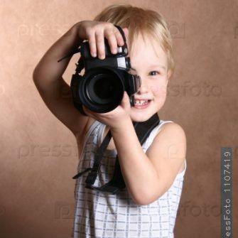Курсы фотографии в Одессе