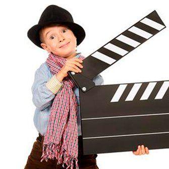 Актер аматор - Первая ступень обучения