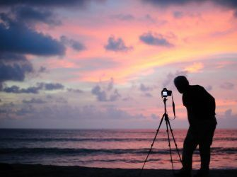 Программа продвинутого курса по фотографии - MadeInOdessa