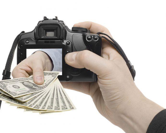 Продвижение и менеджмент фотографа - выбор ЦА и ниши