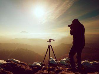 Продвинутый курс по фотографии - MadeInOdessa
