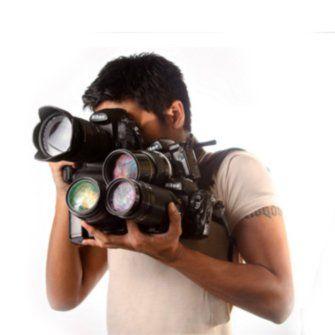 Обучение на фотографа Одесса