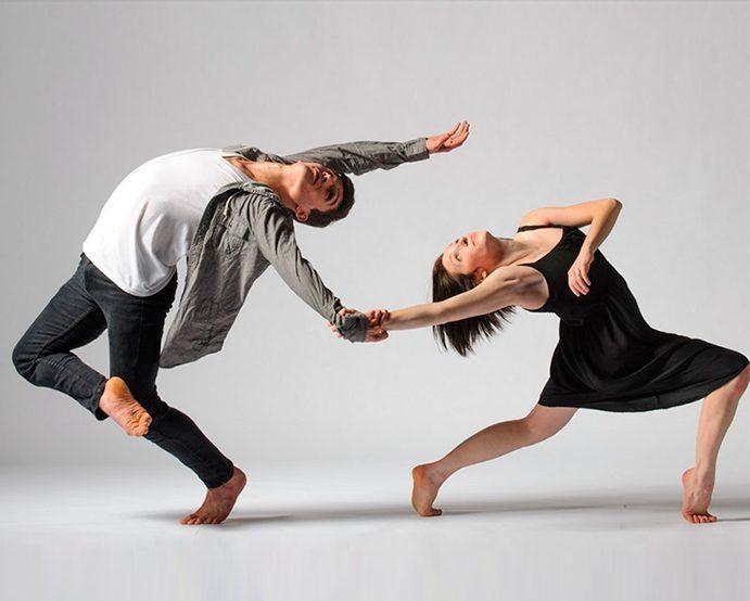Сценическое движение и пластика тела - Уникальна программа - Курсы MadeInOdessa