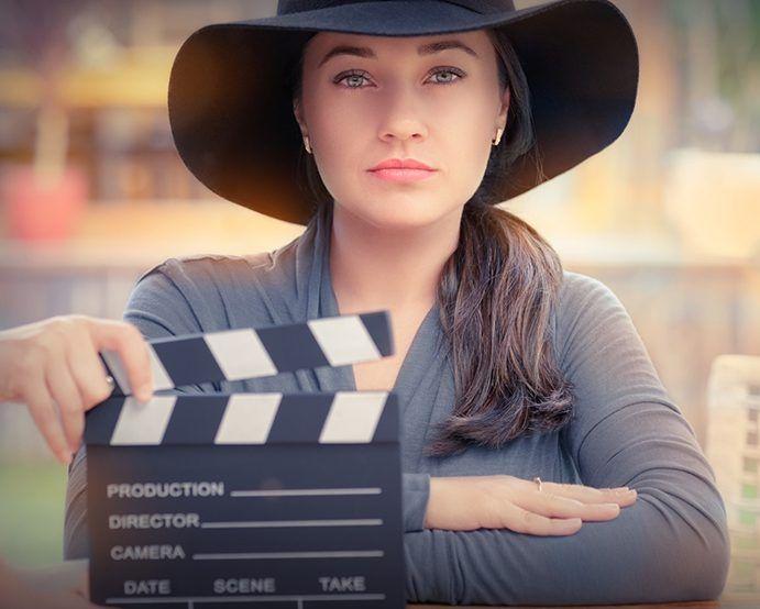 Хочу сниматься в кино - MadeInOdessa