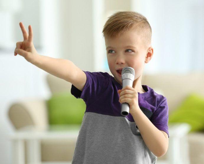 Занятия вокалом для детей в Одеccе