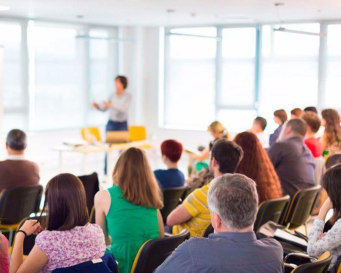 Мастер-классы, тренинги, воркшопы, презентации от профессионалов - MadeInOdessa